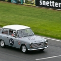 A40 at snetterton. photo by Kelvin Fagin