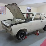 martin and dubs mk1 escort