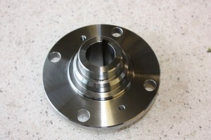 ford PCD dolomite sprint rear hub