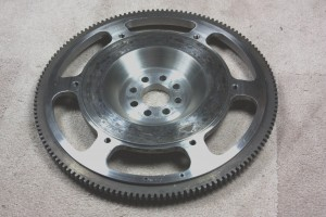 "lightwheight flywheel for 7 1/2"" clutch"