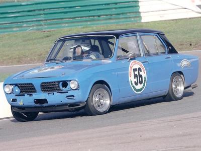 Blue Sprint