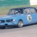 blue sprint at mallory park